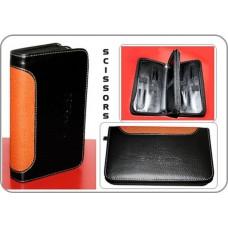 Hairdressing Equipment Carrying And Storage Case Black Shaving Razors Case