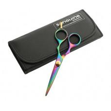"""Professional Hair Scissors Titanium Hair Scissors 5.5"""" Multicolour - Case is not included"""