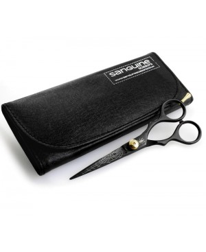 Professional Hairdressing Scissors, Spider, Sanguine Scissors Case