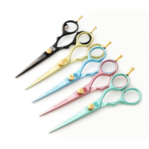 Professional Hair Scissors Various Colours - Case is not included